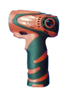 電動工具機殼